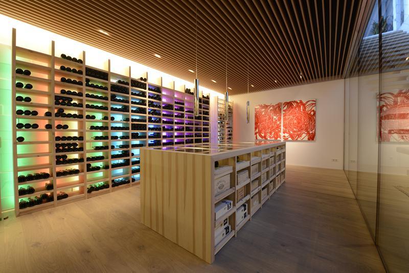 Weinkeller – Möbel Baumgartner